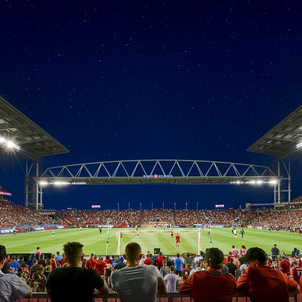 BMO Field Night