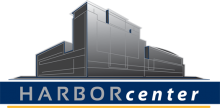 HARBORCENTER Logo